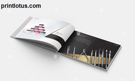 نکات مهم در طراحی کاتالوگ