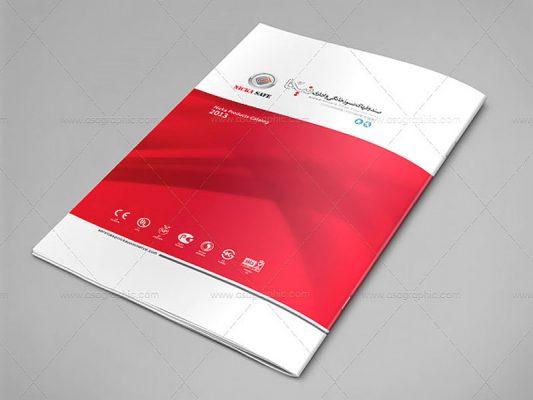 طراحی-کاتالوگ-صنعتی