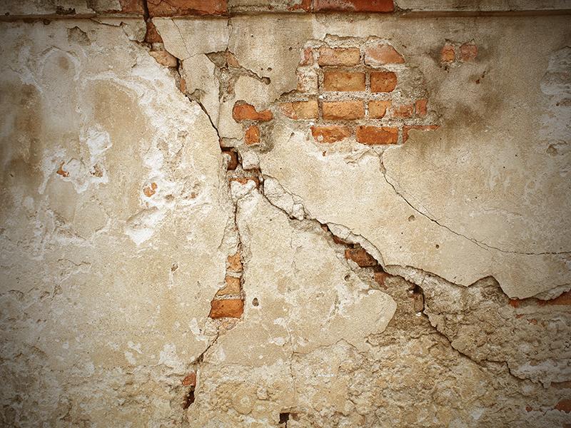 بافت دیوار