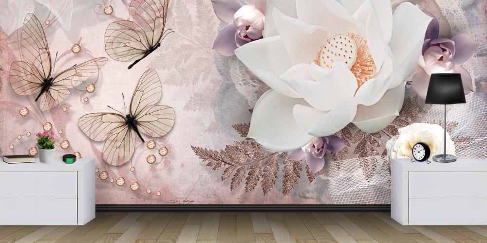 پوستر دیواری در ابعاد دلخواه