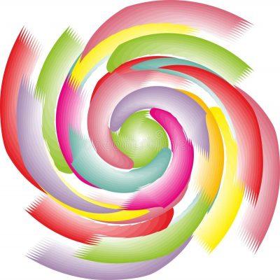 پالت رنگی