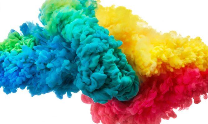 مدیریت رنگ در طراحی چیست؟