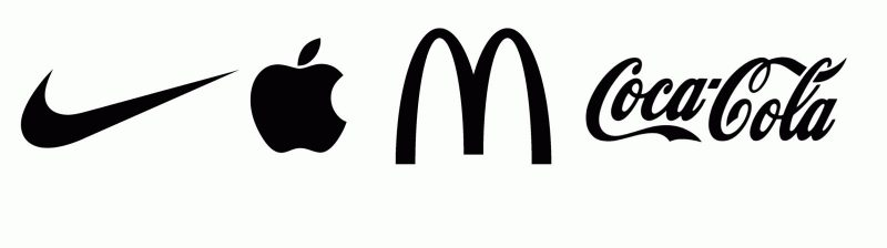 لوگوی ساده