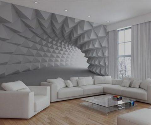 پوستر دیواری مدرن