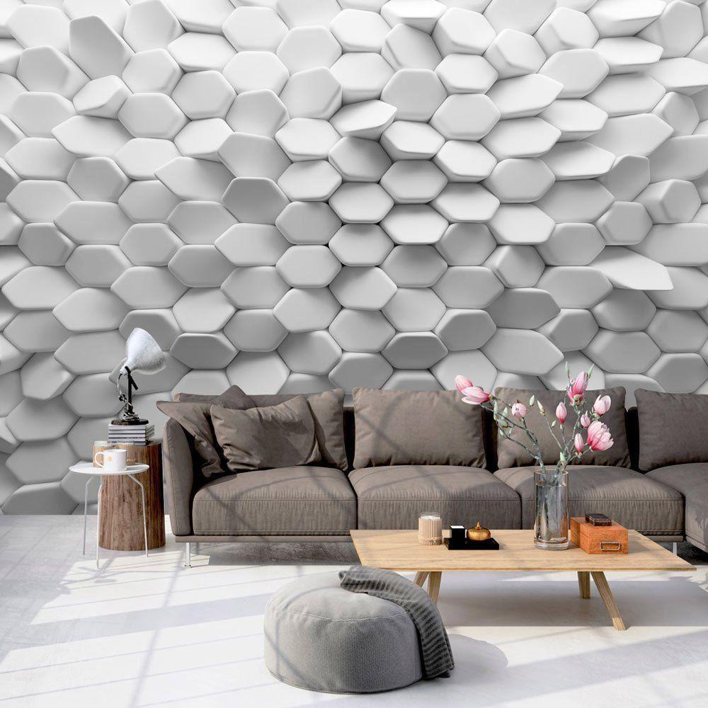 استفاده از پوستر دیواری