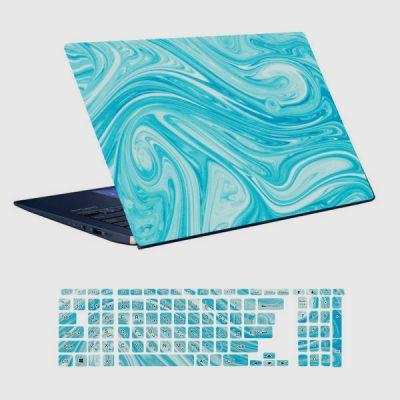 استیکر لپ تاپ