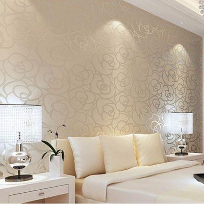 مدل کاغذ دیواری اتاق